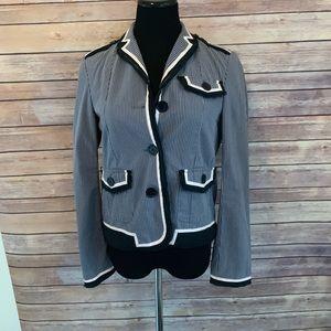 Marc Jacobs military jacket